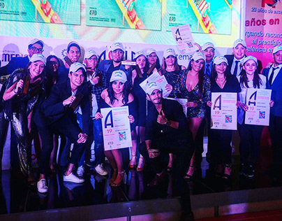Premios Aspid 2019