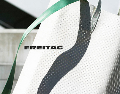 FREITAG - Interaction