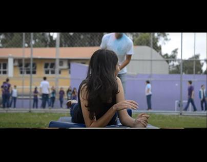 Making of - Vídeo de Formatura - Terceirão CAAB 2013