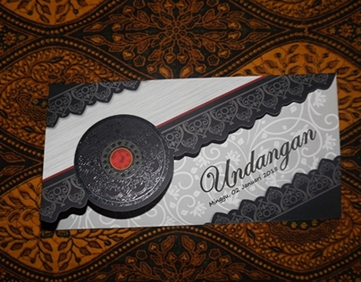 President Card Wedding Invitation Designs.
