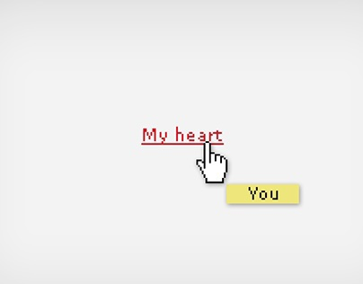 How to confess your love in code ?