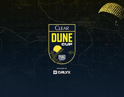 CS:GO Dune Cup - A Blast Premier Qualifier