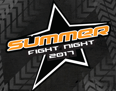 Summer Fight Night 2017