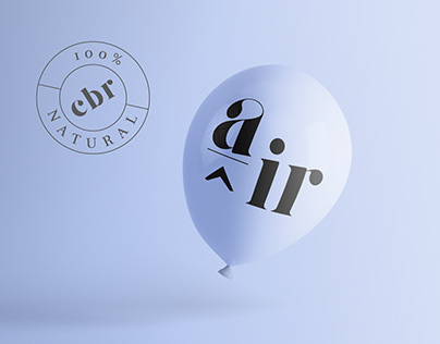Air - CBR 100% Natural