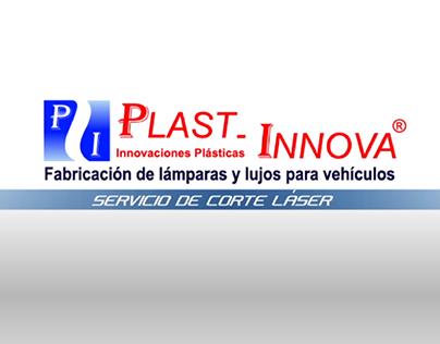 Video promocional corte laser PLAST INNOVA