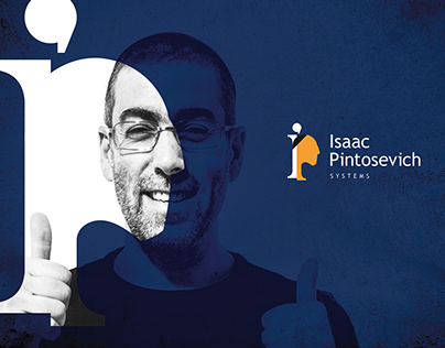 IP Isaac Pintosevich Systems | idea for logo