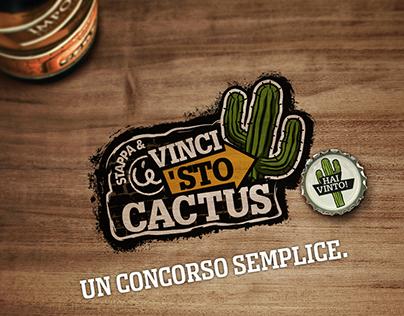 Ceres - Stappa & vinci 'STO CACTUS