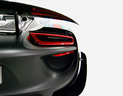 Automotive Photography