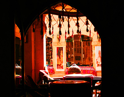Old Cairo - Part 1
