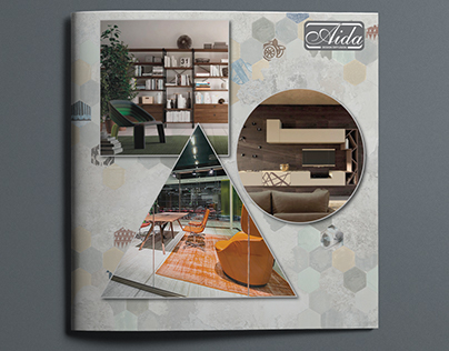 Aida Design Diffusion brochure