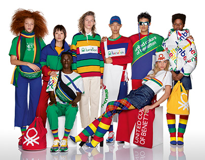 United Colors of Benetton – Collection FW 19/20