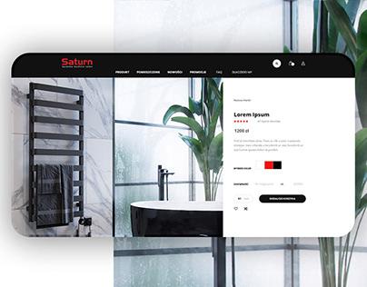 SATURN | website