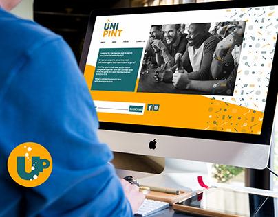 Branding for UniPint