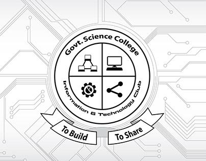 GSC IT club Logo