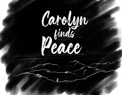 Carolyn Finds Peace