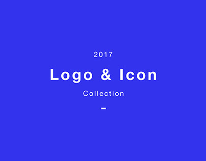 2017 Logo & Icon Collection