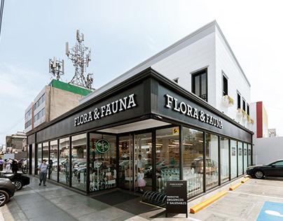 Flora&Fauna San Borja