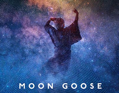 Moon Goose @ Radnorshire Ales Brewery Gig Poster