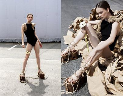 Feeric Fashion Week SS20