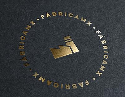 FabricaMX Branding