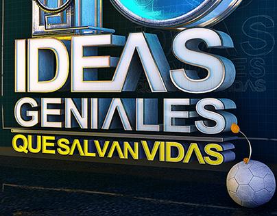 10 Ideas Geniales