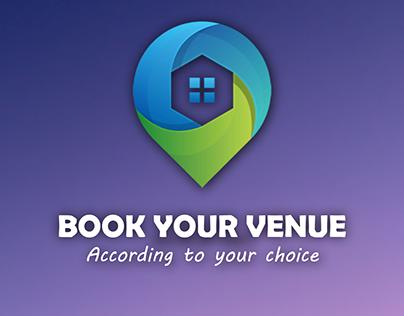 Venue Booking App
