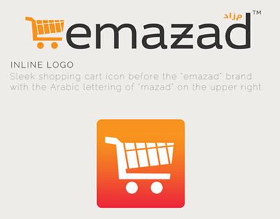 Emazad Brand Guidelines (E-commerce)