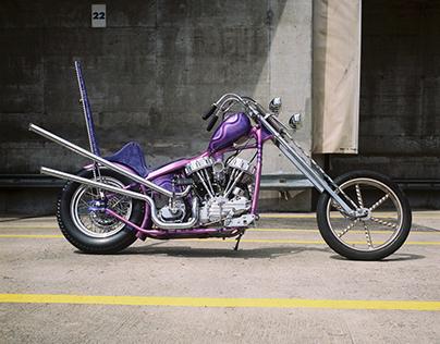Analog Bike