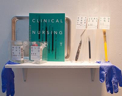 Nursing?