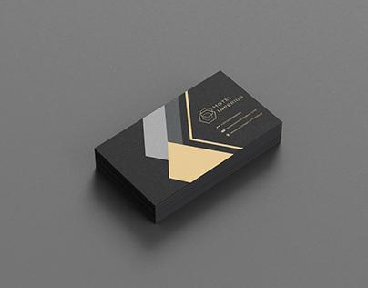 Imperius // Card