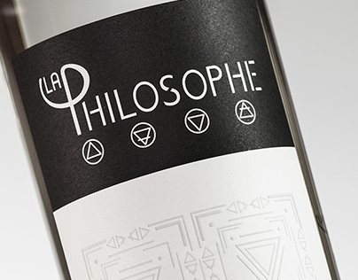 Vodka, La Philosophe