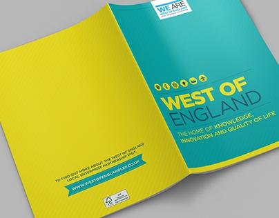West of England Local Enterprise Partnership (WELEP)