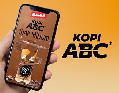 ABC Kopi Susu Animation