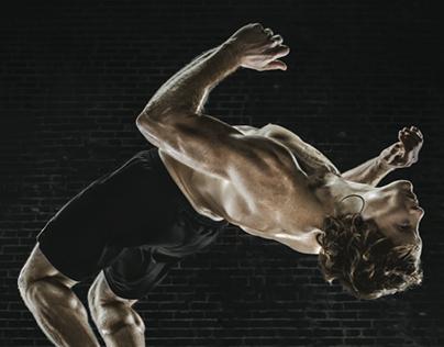 Set Your Workout Free | yurbuds Advertisement
