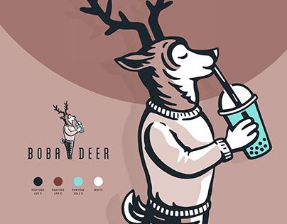 Boba Deer