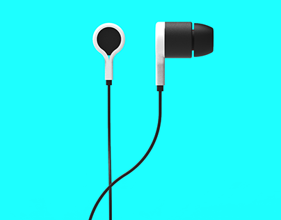 Elephant Earphone