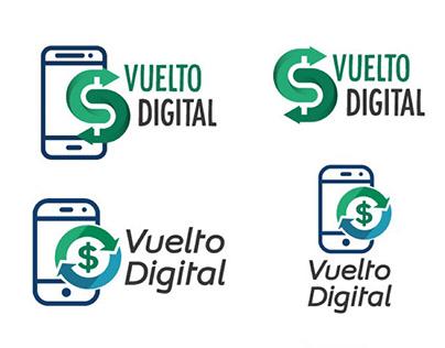 Vuelto Digital /Logo, Animaciones y video