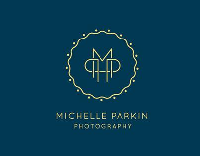 Michelle Parkin Photography // Logo Design