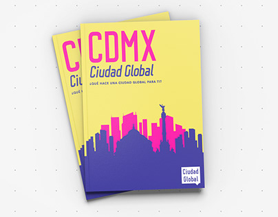 Ciudad global | CDMX