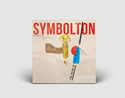 Symbolton's The Blow Up Cover Art