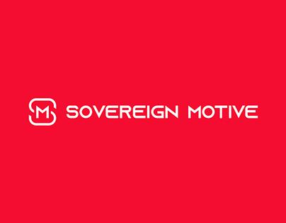 Sovereign Motive Brand Identity Project