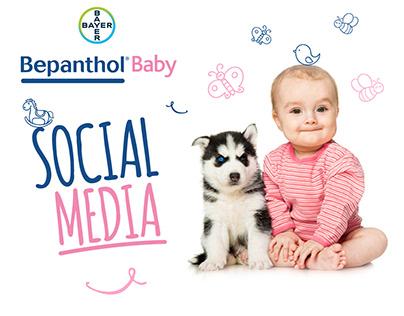 Social Media l Bepanthol Baby®