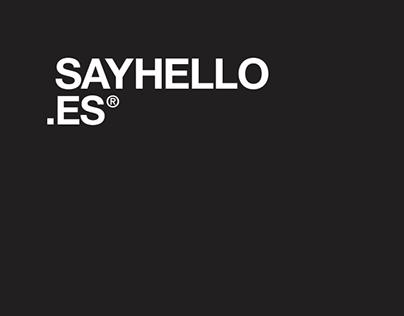 SayHello.es