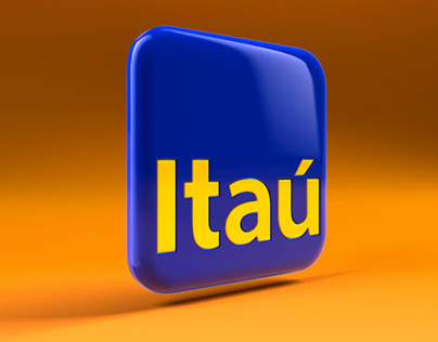 Itaú - Visual identity