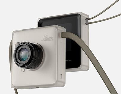 Leica Instant M