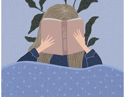 illustrations (vol 1)