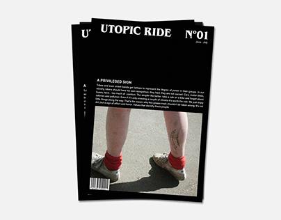 Utopic Ride