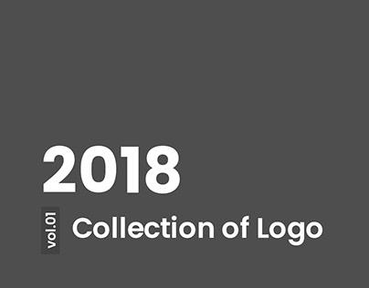 Logo Collection vol.01 | 2018