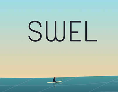 Swel - Game Concept
