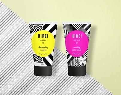 KIREI hair care